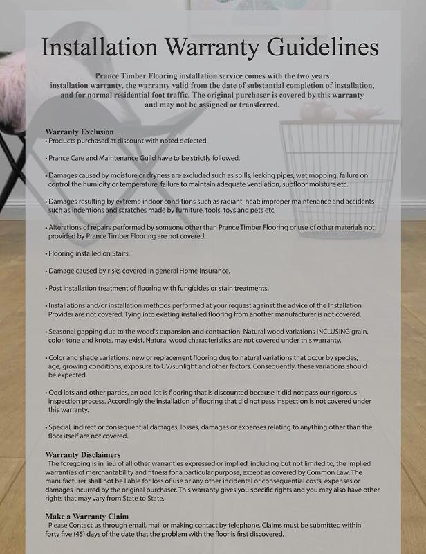 installation warranty guidelines (2)
